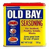 Old Bay Seasoning 6 oz each