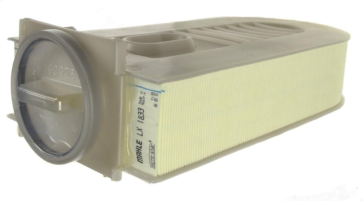 Air Filter O.E.M Mahle LX1833 for Mercedes E250 GLE300d GLK250 ML250