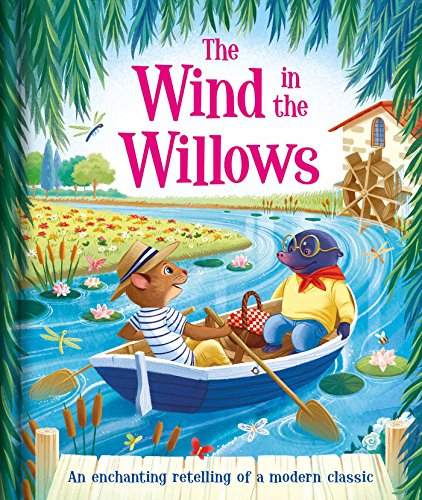 Wood Igloo - The Wind in the Willows