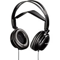 Thomson   HED2105 TV Headphone   5M Cable   Black