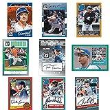 2017 Panini Donruss Optic MLB Baseball HOBBY box