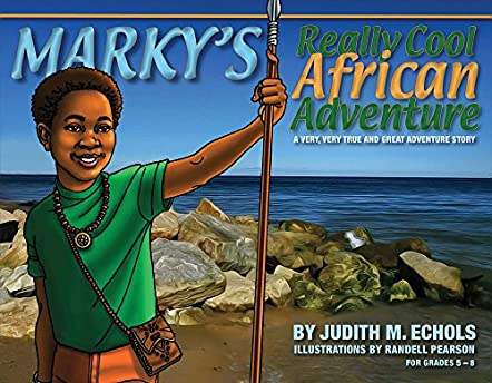 Marky's Really Cool African Adventure