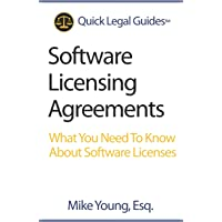 Software Licensing Agreements: What You Need To Know About Software Licenses