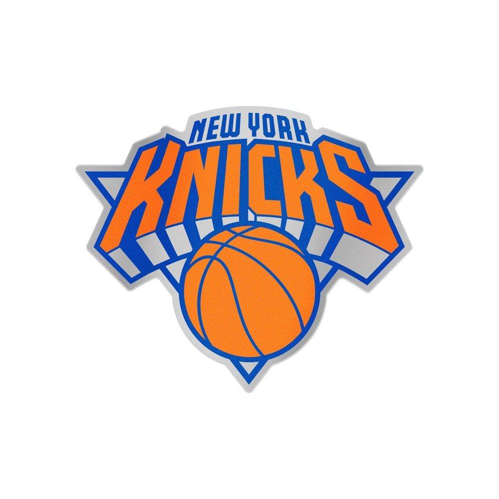 Wincraft NBA New York Knicks Team Auto Badge Decal