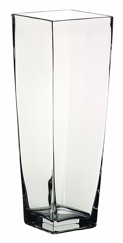 Flower Vase ガラス花器 角型 (天開) 40 44T439 B003STZABO