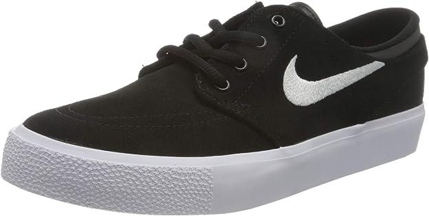 en frente de Torneado Posicionamiento en buscadores  Nike Stefan Janoski (GS), Zapatillas de Skateboarding Niños, ,: Amazon.es:  Zapatos y complementos