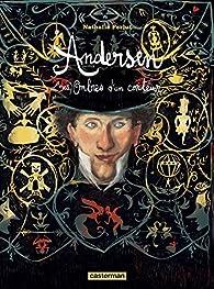 Andersen : Les ombres d'un conteur par Nathalie Ferlut