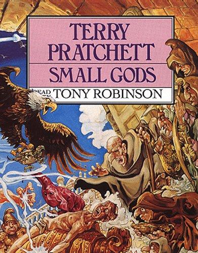 Small Gods (Discworld)