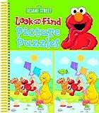 Sesame Street Picture Puzzle, Editors of Publications International Ltd., 1605531308