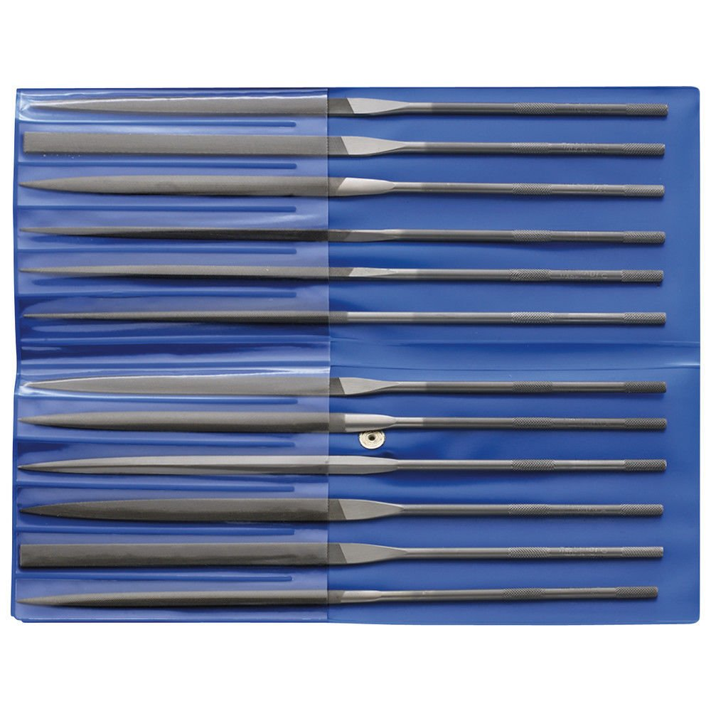Pferd 26616160H1 Needle files 6,3'' type of cut 1 (12  Piece) by Pferd