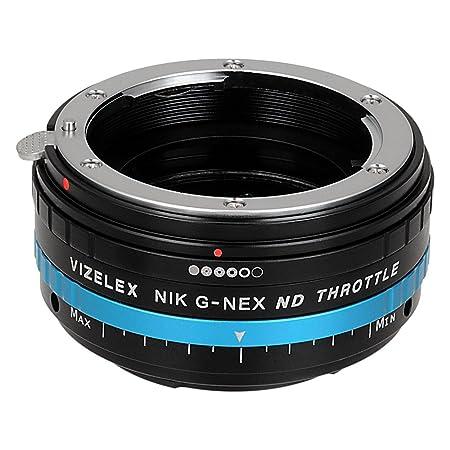 Review Vizelex ND Throttle Lens
