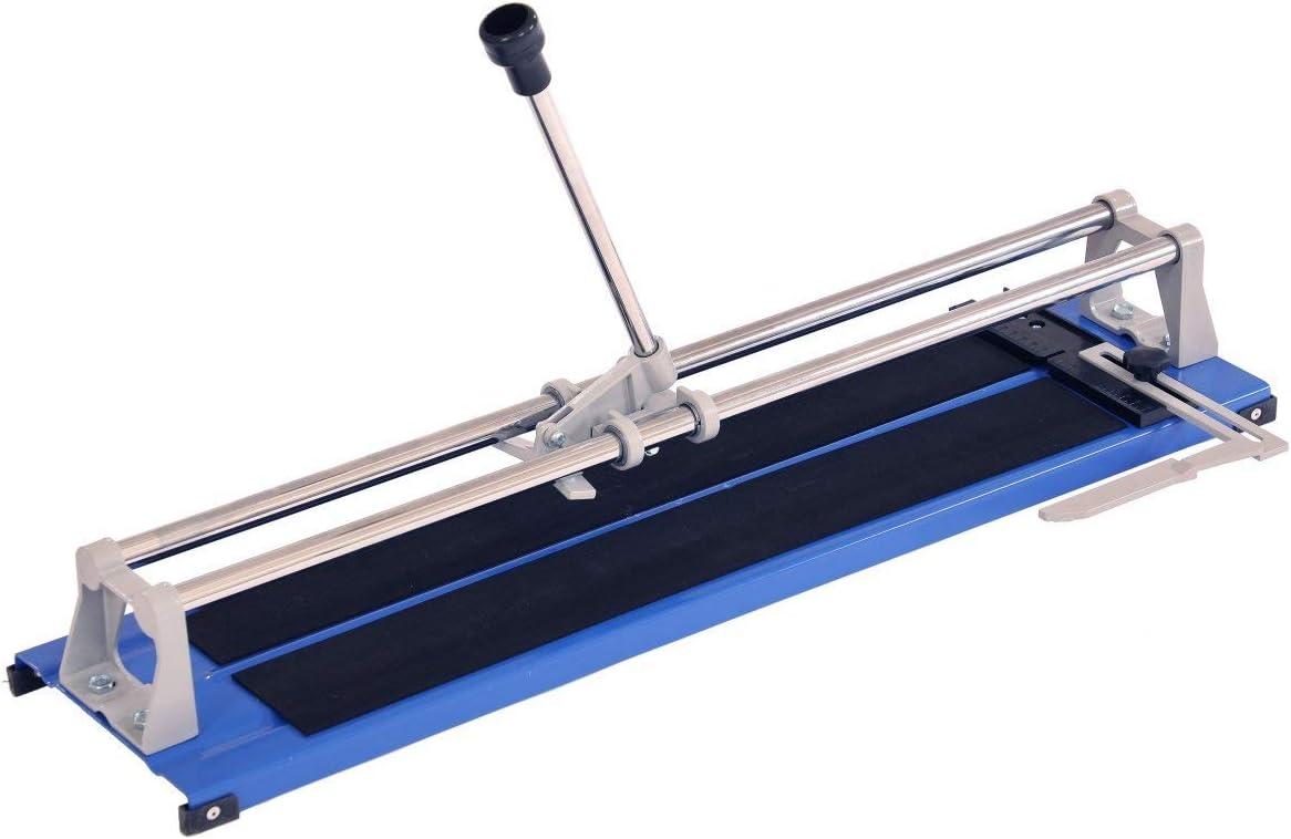 Oypla 600mm Heavy Duty Keramik Boden Manuelle Fliesenschneider Werkzeugmaschine