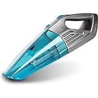 Cecotec Aspirador de mano Conga Immortal Extreme - Para sólidos y líquidos, Tecnología ciclónica, Autonomía de 22min a 25min, de 11.1V a 22.2V