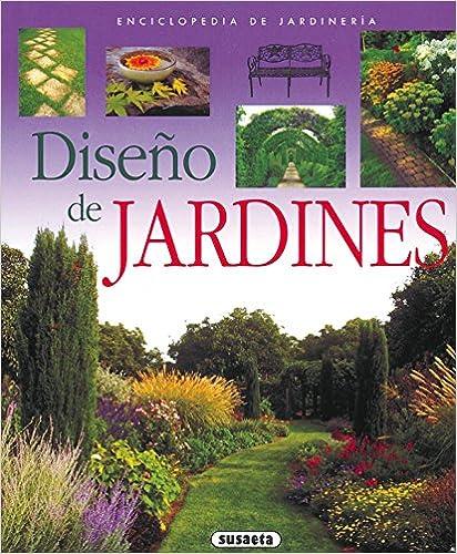 Diseño De Jardines (enci.de Jardines) por Equipo Susaeta epub