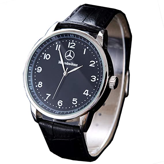 C Est Moi Men Watches Quartz Watch Business Style Mercedes Benz