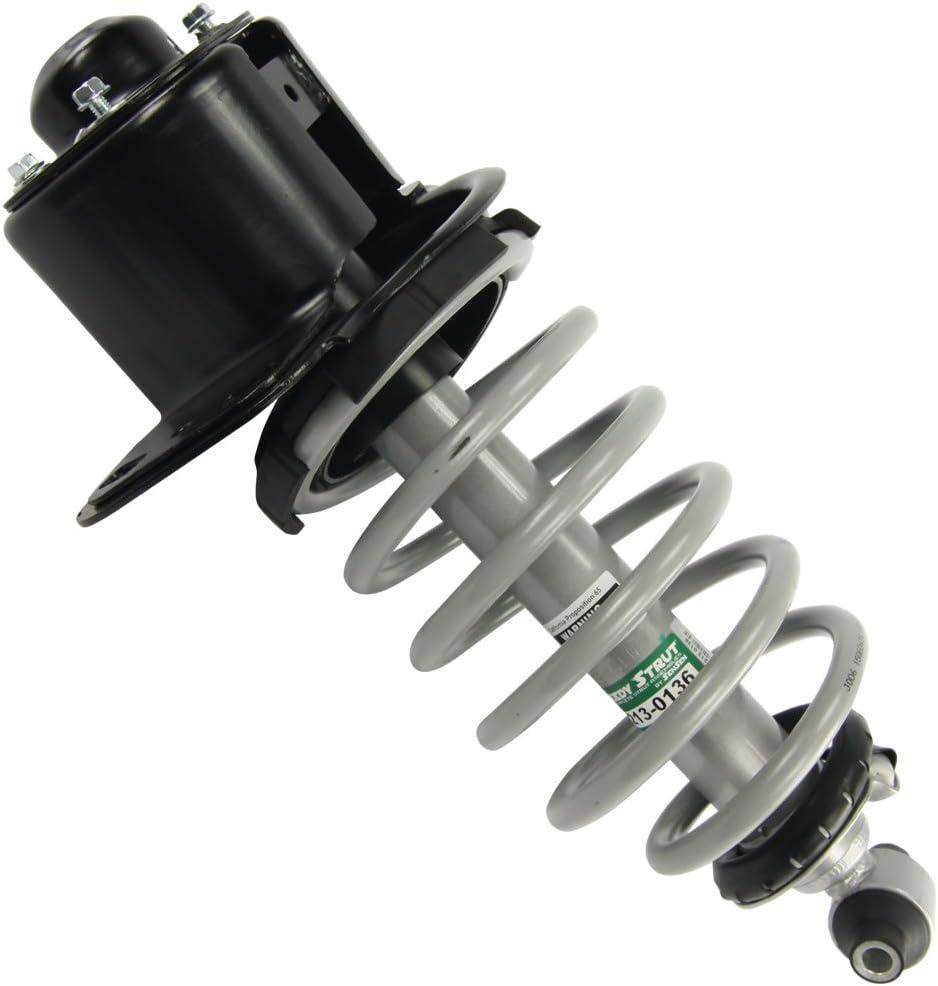 Unity 2-15181-15182-001 Rear 2 Wheel Complete Strut Assembly Kit