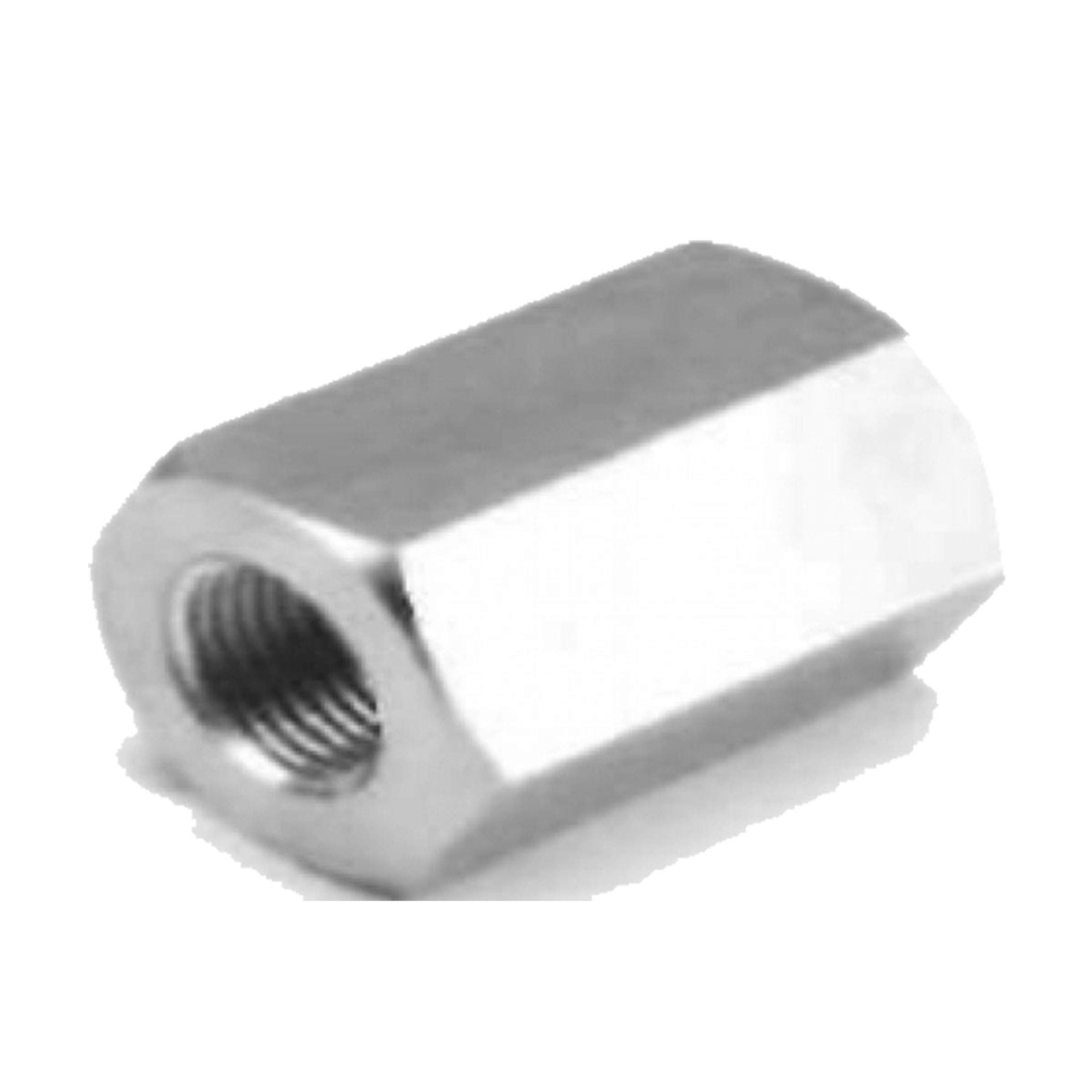 mistcooling Stainless Steel Hex Coupling - (3/4'' X 3/4'' Coupling) by mistcooling