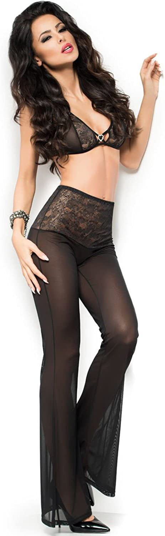 pantaloni perizoma di Chilirose. Top