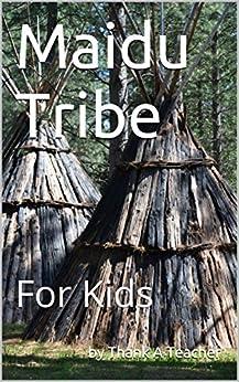 Maidu Tribe • FamilySearch