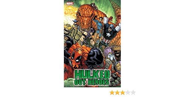 hulked out heroes 2 cbr reader