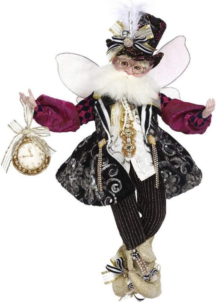 Medium 17.5 Figurine Mark Roberts 2020 Collection Happy New Year Fairy