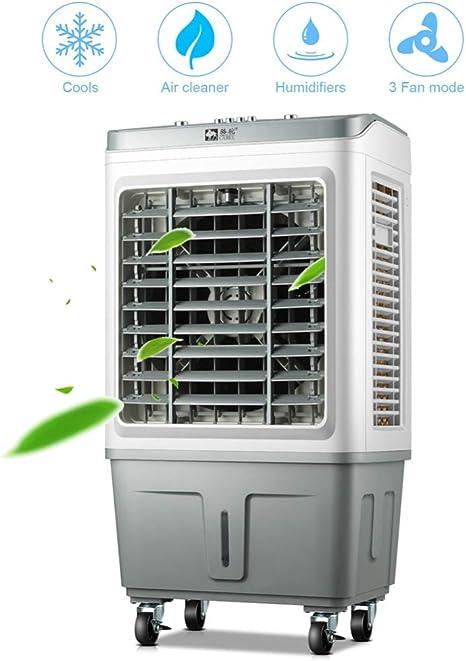 Ventilador de Pie Acondicionador de Aire Fresco Ventilador de 3 ...