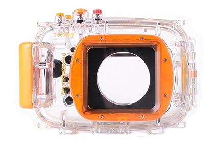 Funda resistente al agua Voking cámara cámara réflex Mirroless vk ...