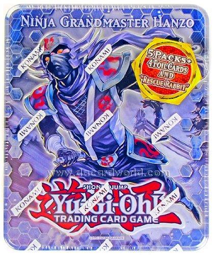 Amazon.com: Konami Yu-Gi-Oh 2012 latas de colección Wave 2 ...