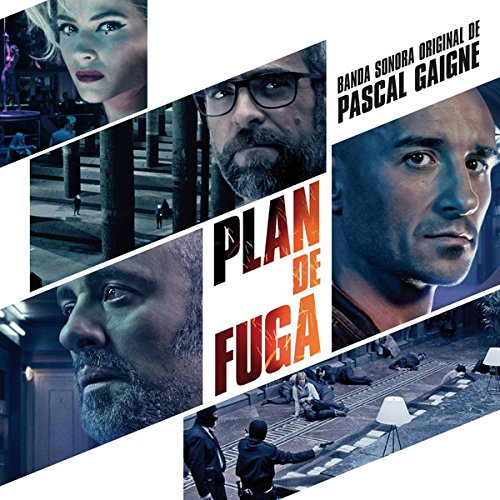 Plan De Fuga (Original Soundtrack)