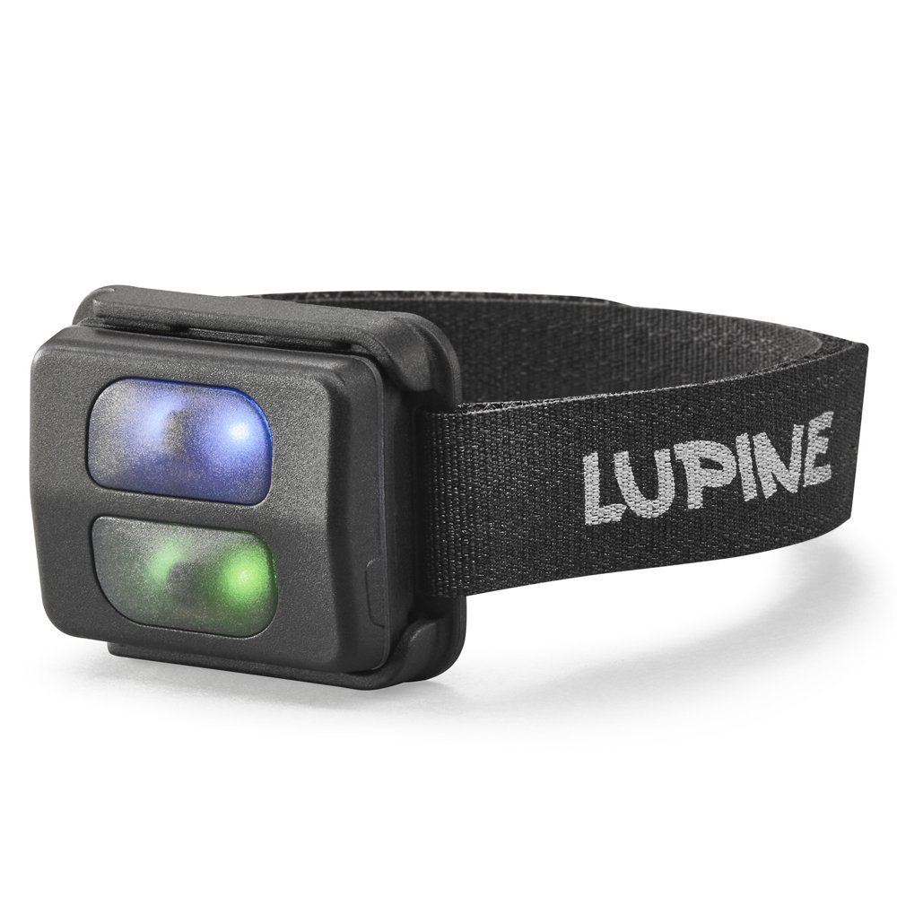 Lupine Lighting Systems BLIKA RX4 SC Smartcore Bluetooth 2100 Lumen LED Headlamp System by Lupine Lighting Systems (Image #3)