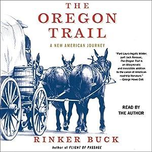 The Oregon Trail Hörbuch