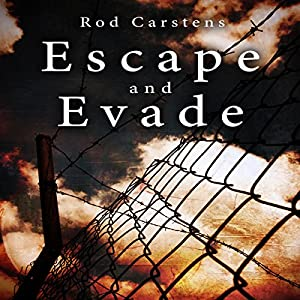 Escape and Evade Audiobook