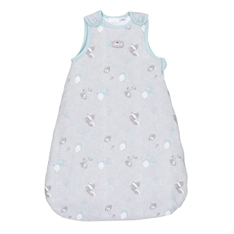 Chicco Sky - Saco de dormir sin mangas, talla 0-6 meses, color