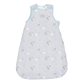 Chicco Sky - Saco de dormir sin mangas, talla 0-6 meses, color azul: Amazon.es: Bebé