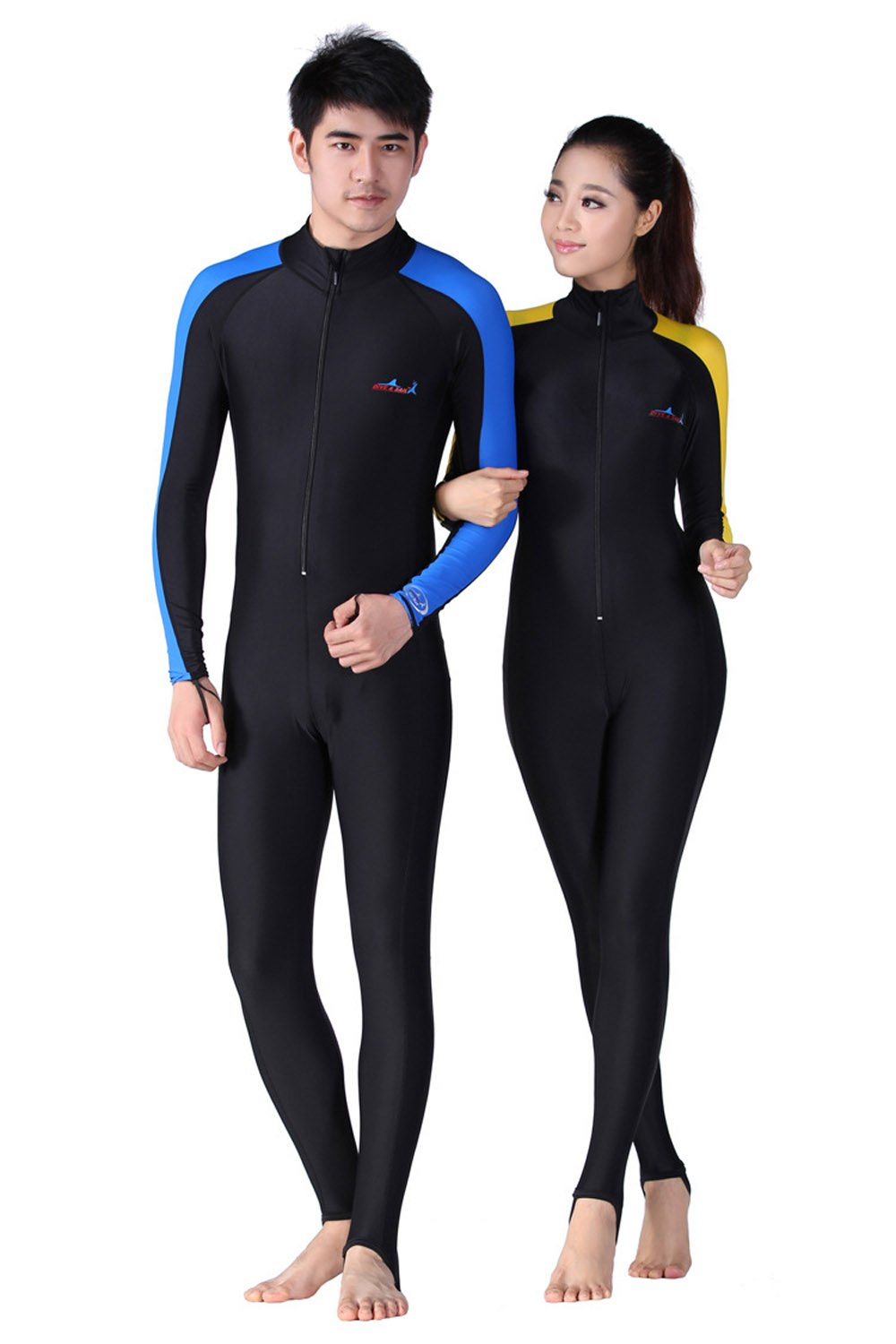 4123b78b07 A Point Wetsuits Full Body Sports Skins Diving Suit Snorkeling Swim ...