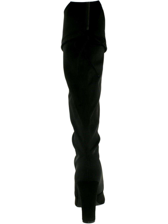 Charles Stiefel by Charles David Frauen Sycamore Pumps Rund Fashion Stiefel Charles Schwarz eeef3b