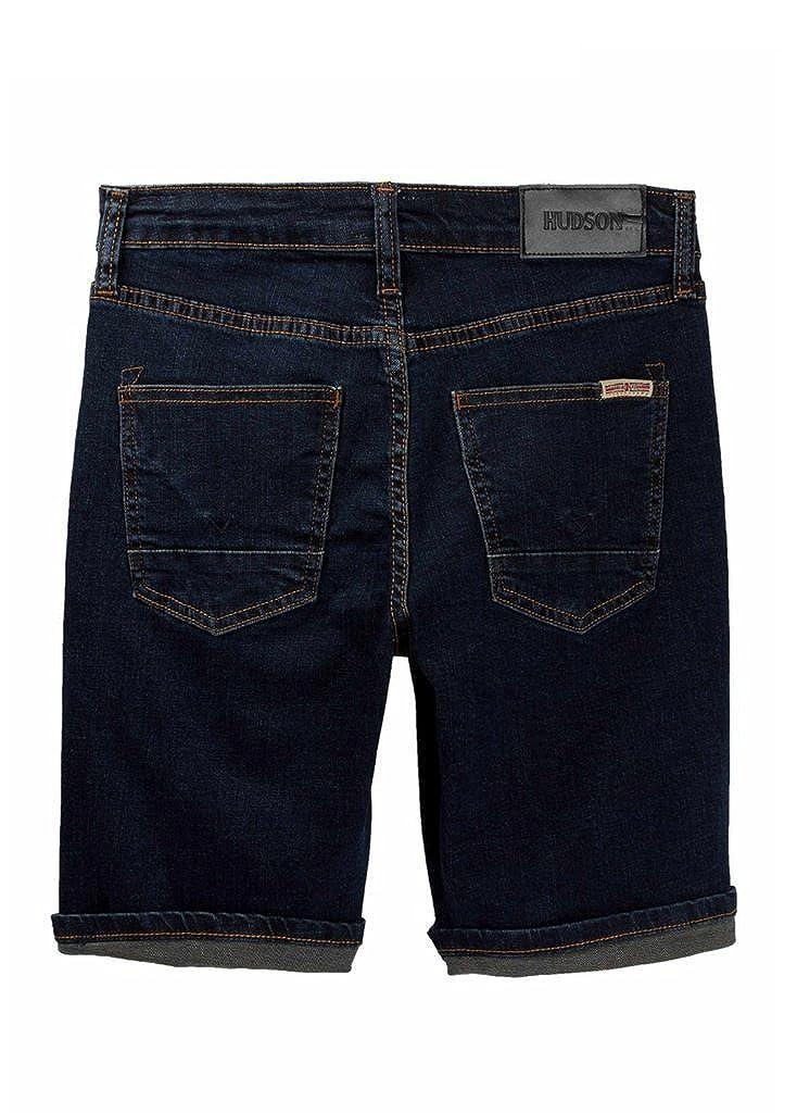 Big Boys Hudson Denim Bermuda Short