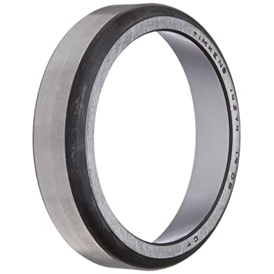 Timken 14274 Wheel Bearing: Automotive