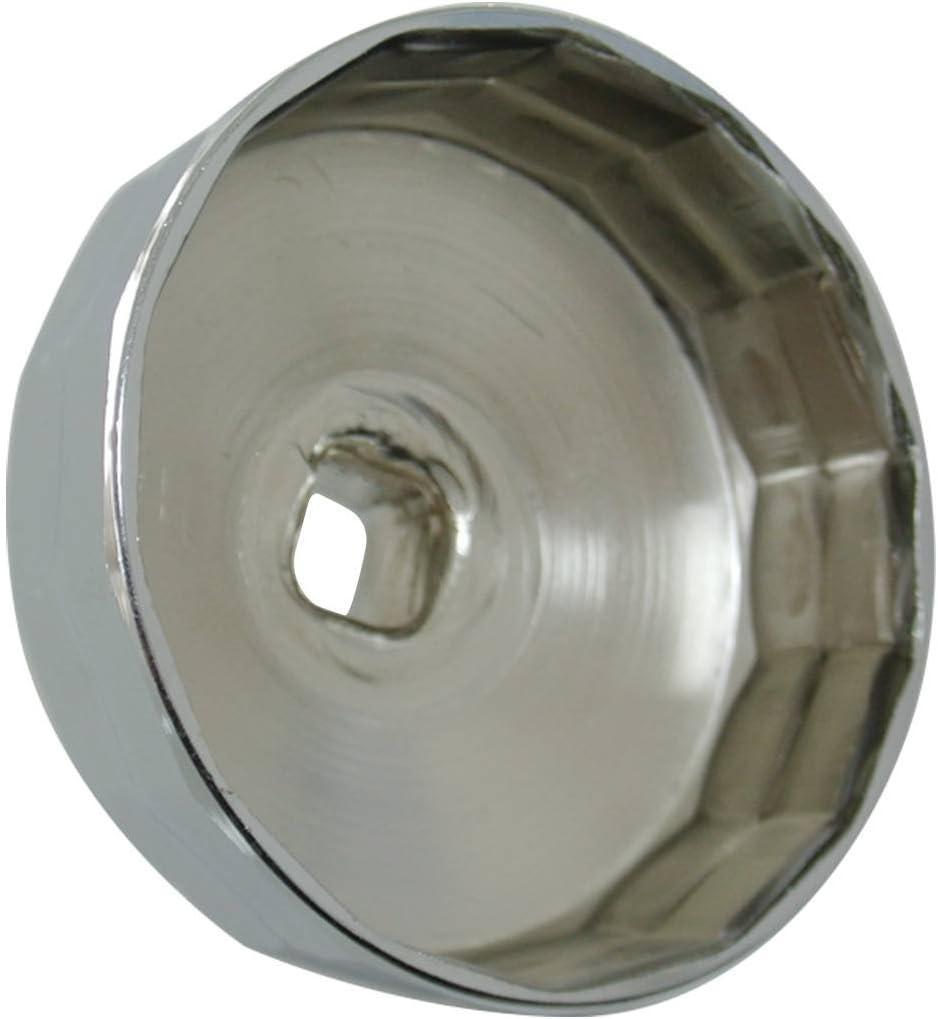 Jrl filtro dell olio chiave tappo per Mercedes Benz Audi BMW 73-74 mm 14 flauti