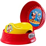 The First Years Disney 3-in-1 Potty System, Mickey Mouse