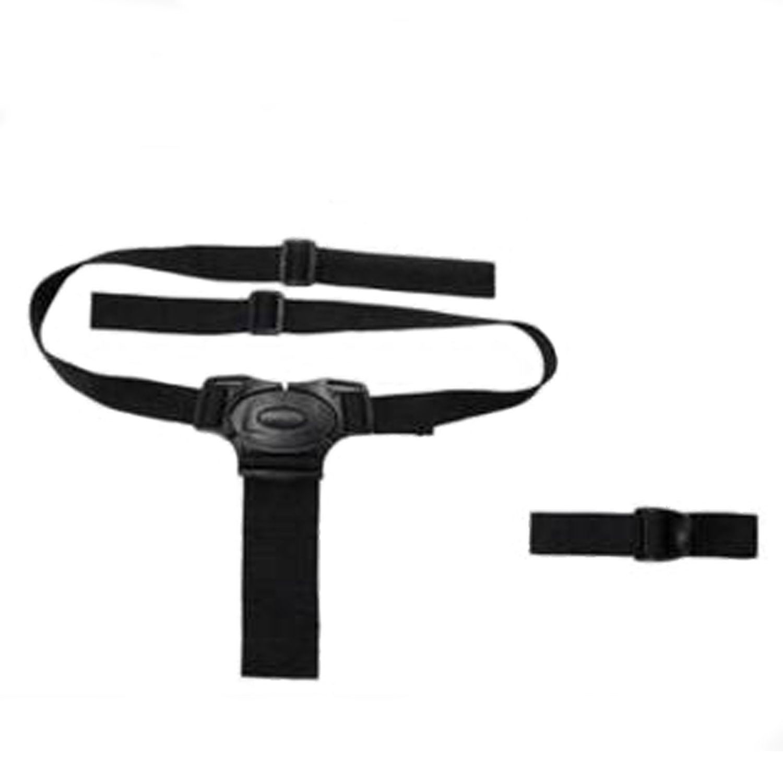 LSQtronics Lovely infant's stroller safety seat belt, 5 belts