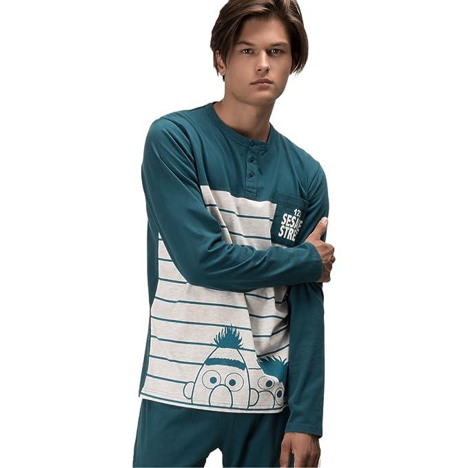 Pijama EPI Y BLAS Hombre GISELA (S)