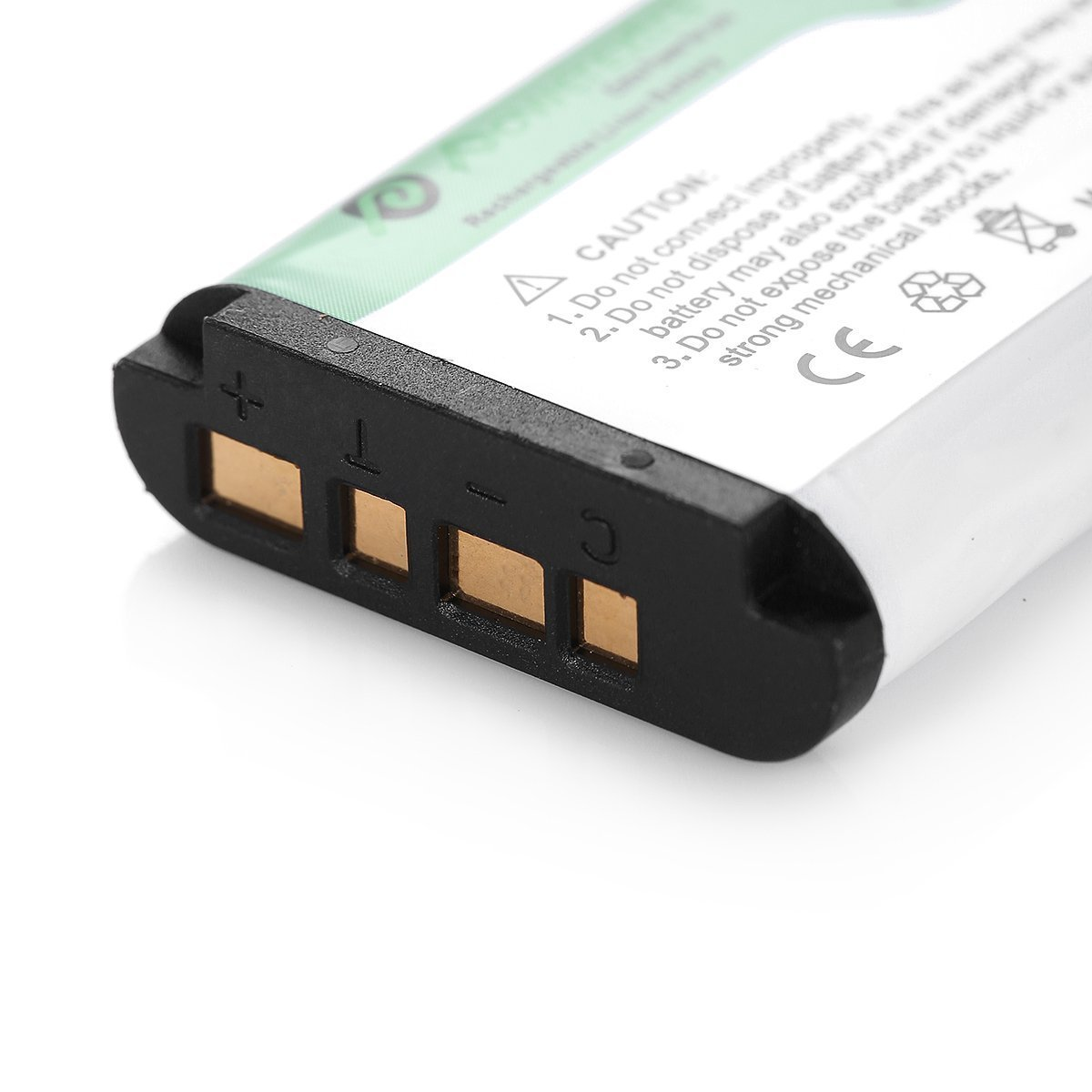 Powerextra 2 Pack Reemplazo Sony NP-BX1 Batería Li-ion con Cargador para Sony NP-BX1 / M8 y Sony Cyber-shot DSC-RX100, DSC-RX100 II, DSC-RX100 III, DSC-RX100 V, DSC-RX100 IV, HDR-CX405