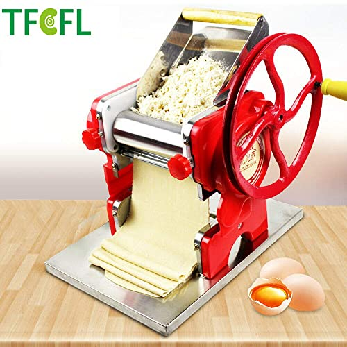 TFCFL Pasta Maker Review