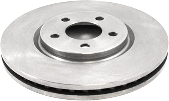 DuraGo BR5374 Front Vented Disc Brake Rotor