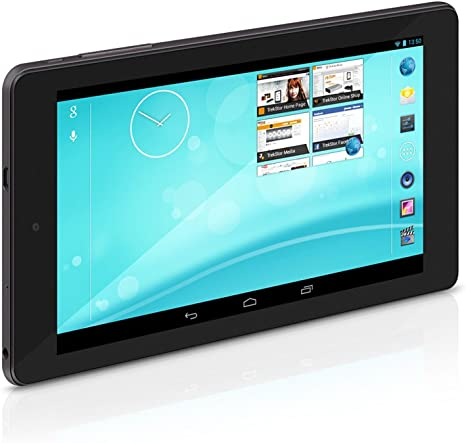 Trekstor SurfTab Breeze Breeze 7.0 Plus - Tablet (1 GHz, Arm ...