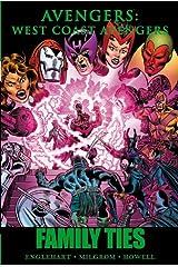 Avengers - West Coast Avengers Hardcover