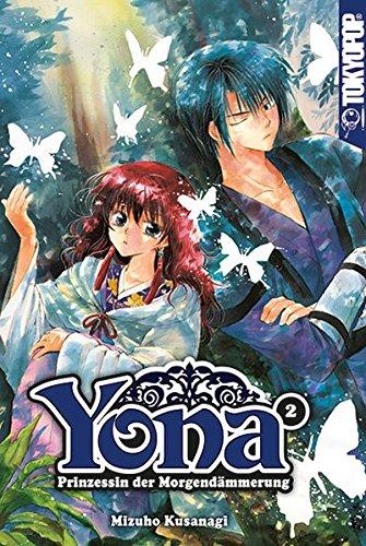 Yona - Prinzessin der Morgendämmerung 02