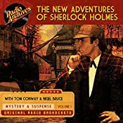 The New Adventures of Sherlock Holmes, Volume 1 | Dennis Green, Anthony Boucher