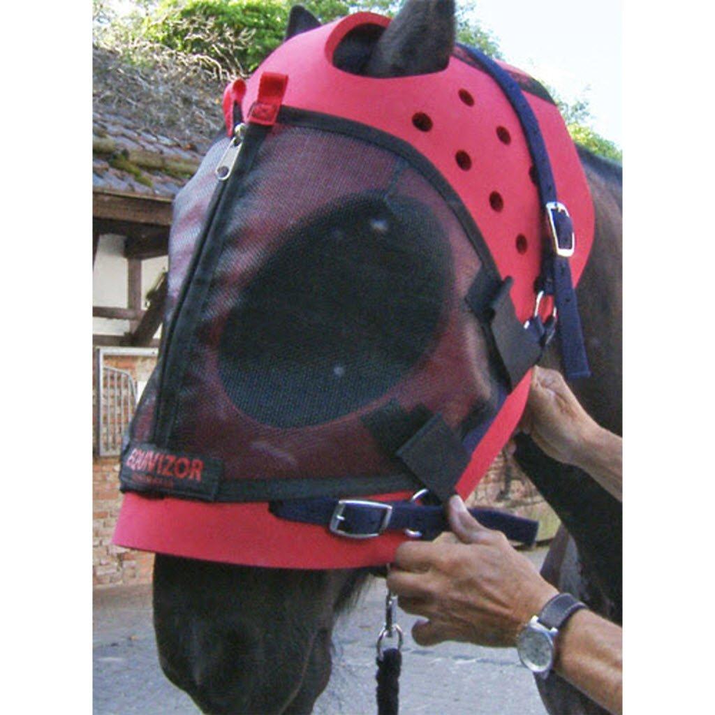 EquiVizor Multi-Purpose Helmet for Horses (Full) by EquiVizor (Image #5)